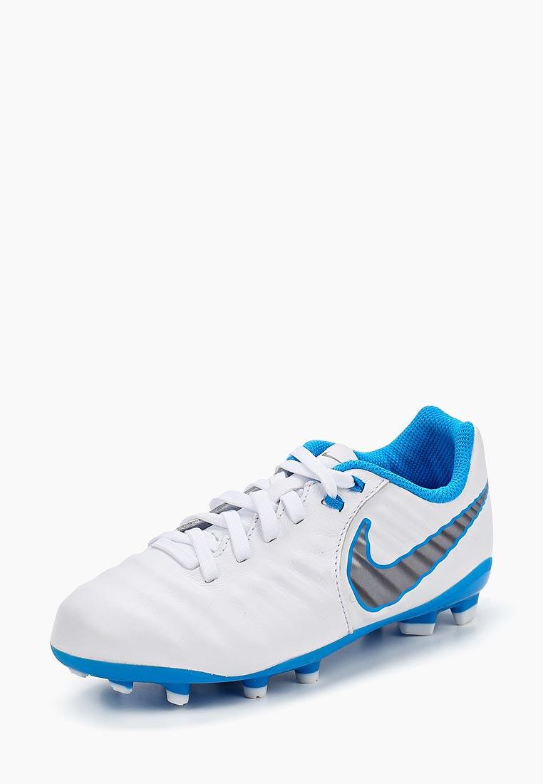 Обувь для мальчиков Nike (Найк) AH7254