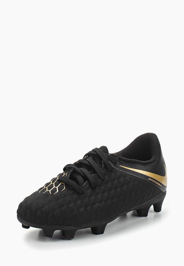 Обувь для мальчиков Nike (Найк) AJ4146