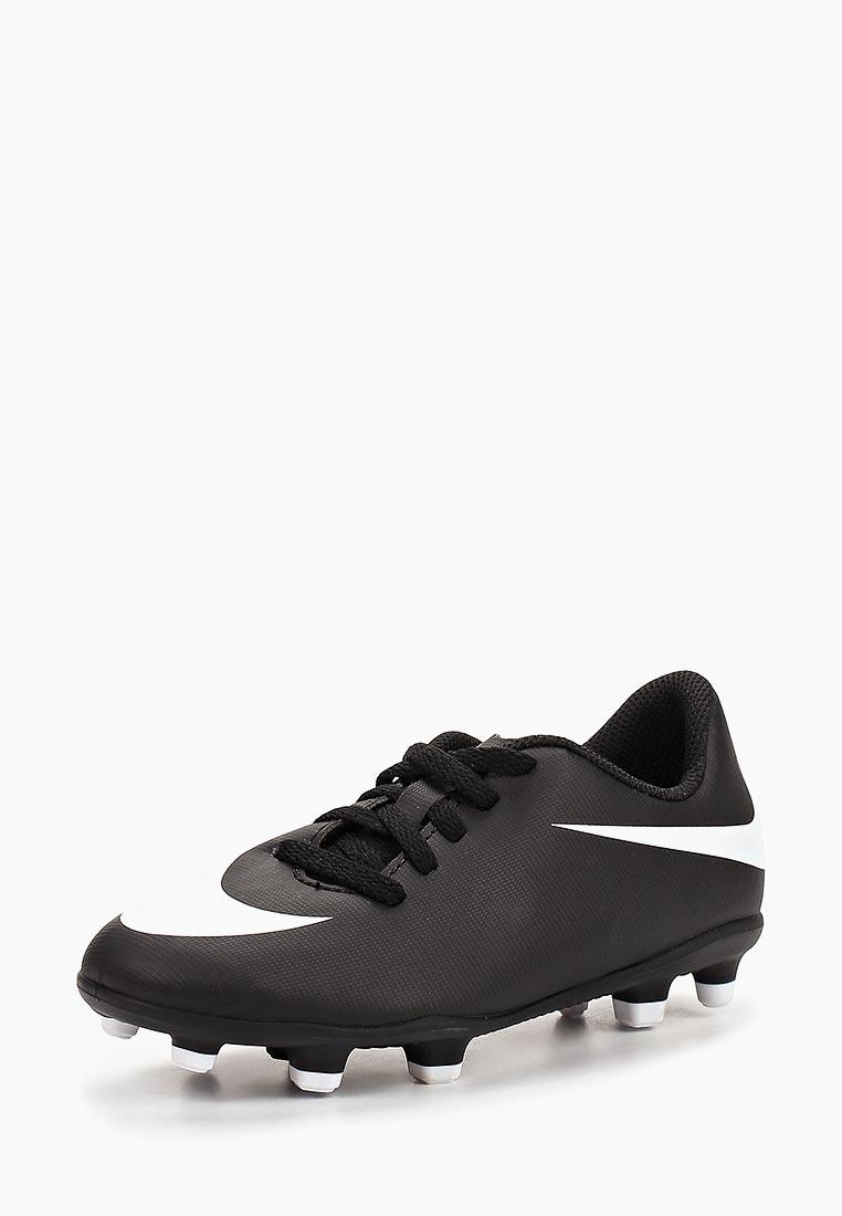 Обувь для мальчиков Nike (Найк) 844442: изображение 1