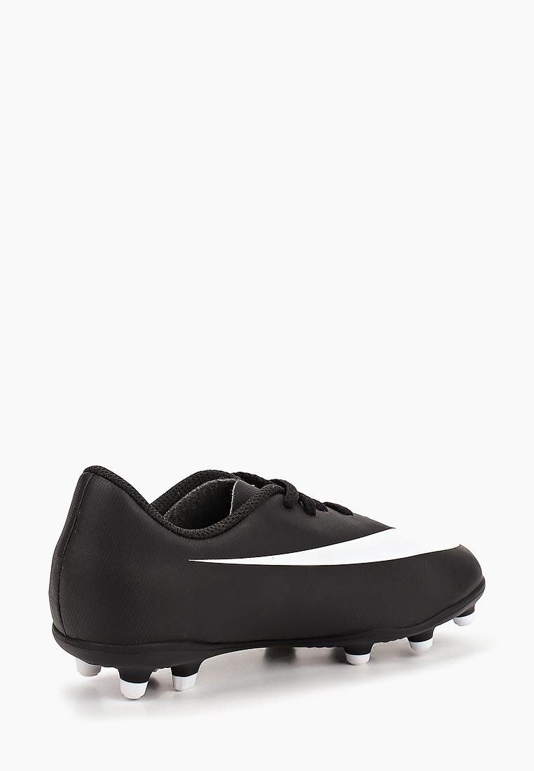 Обувь для мальчиков Nike (Найк) 844442: изображение 2