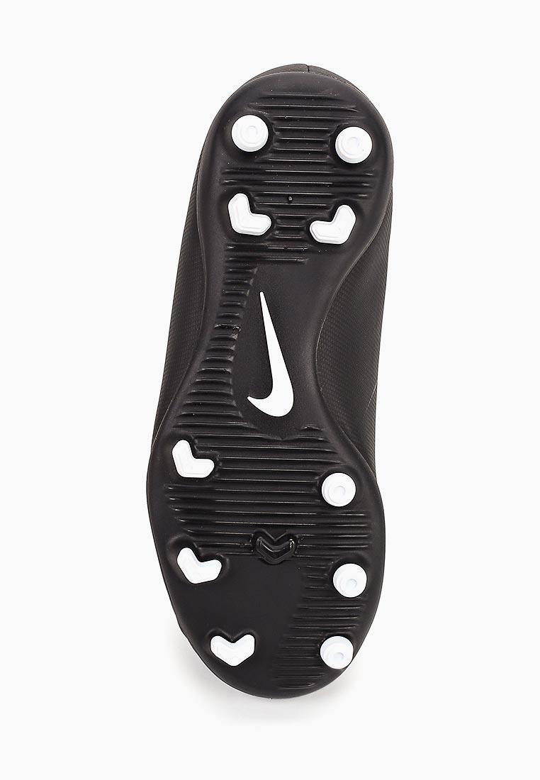 Обувь для мальчиков Nike (Найк) 844442: изображение 3