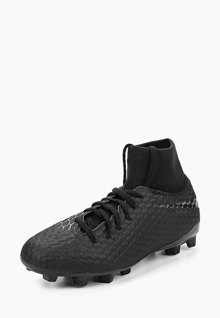 Кроссовки для девочек Nike (Найк) AH7287-001