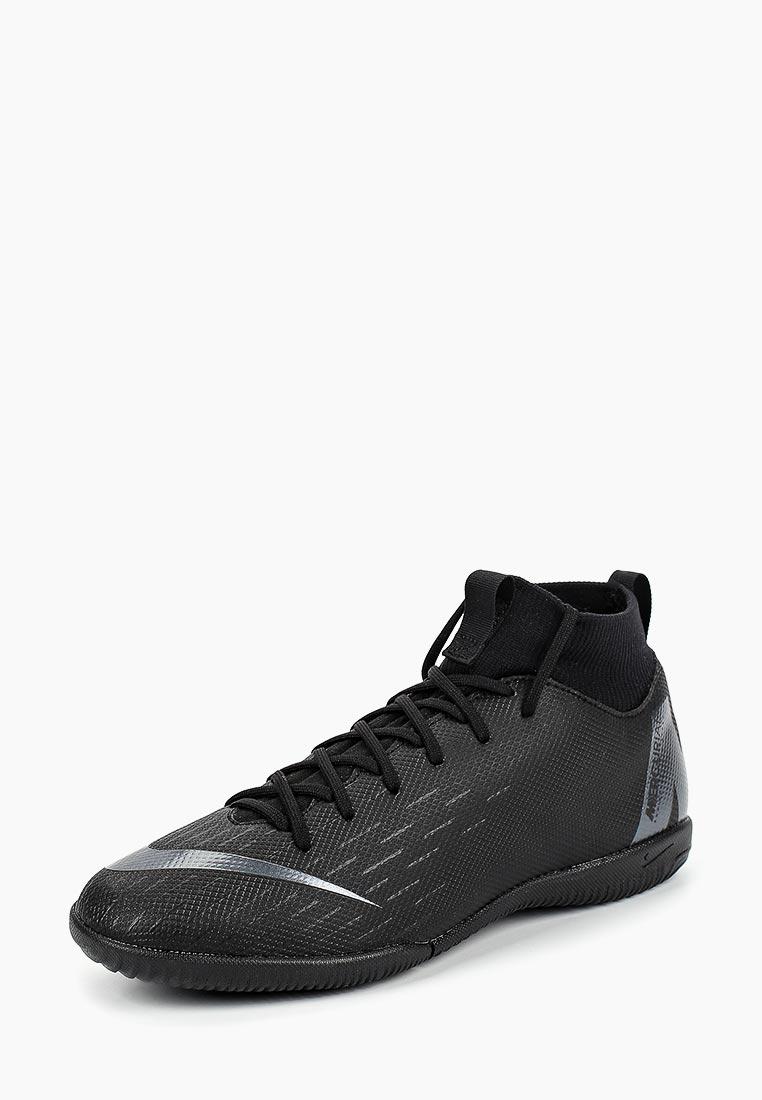 Обувь для мальчиков Nike (Найк) AH7343-001