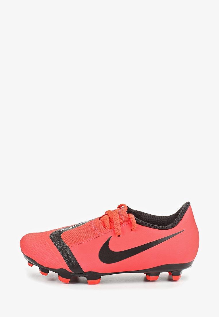 Обувь для мальчиков Nike (Найк) AO0362