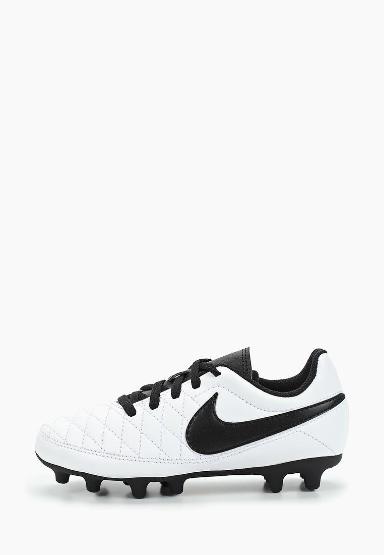 Обувь для мальчиков Nike (Найк) AQ7897: изображение 1