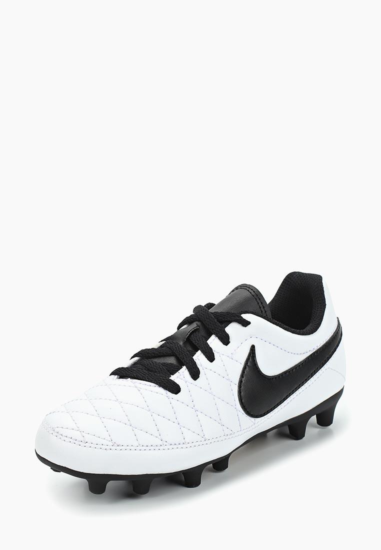 Обувь для мальчиков Nike (Найк) AQ7897: изображение 2