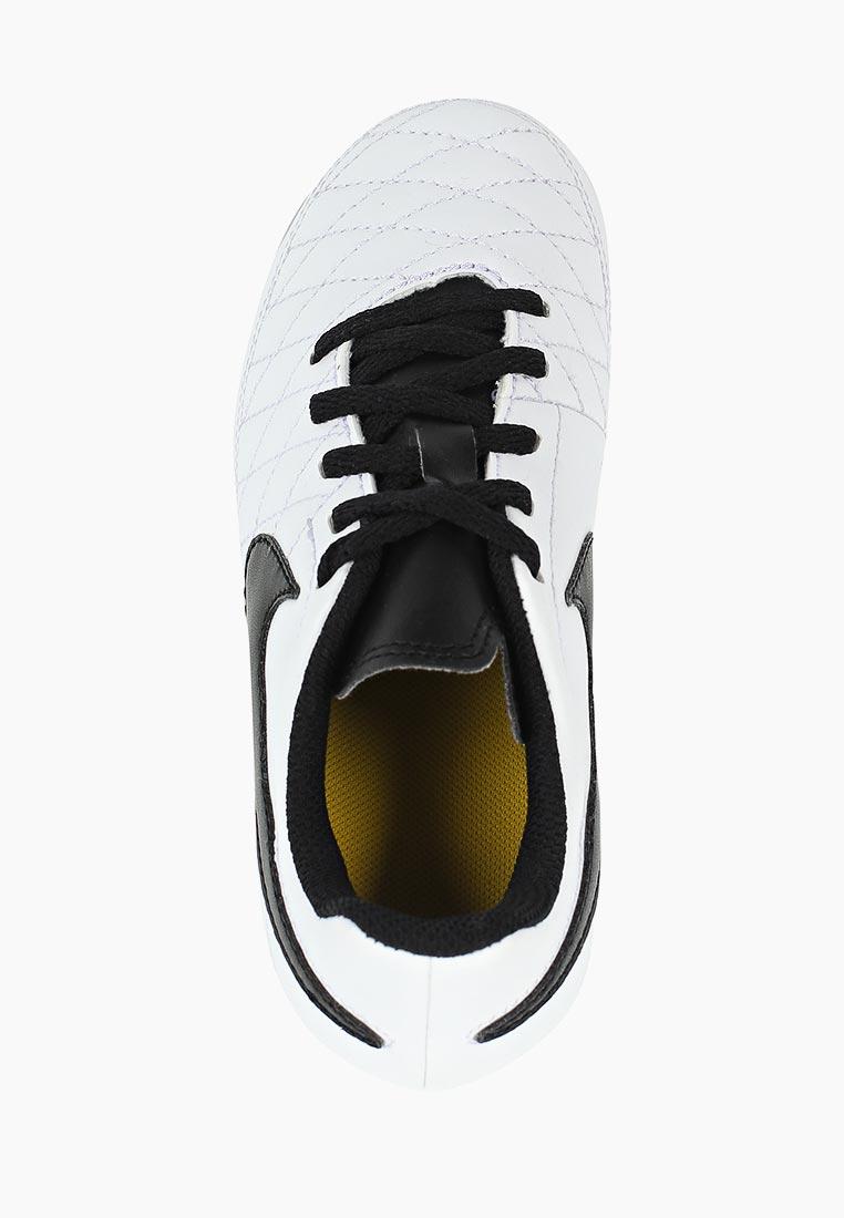 Обувь для мальчиков Nike (Найк) AQ7897: изображение 4