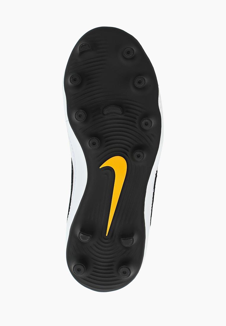 Обувь для мальчиков Nike (Найк) AQ7897: изображение 5