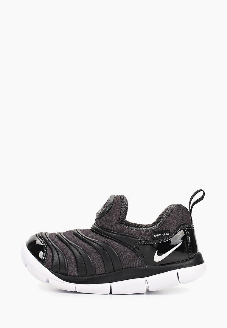 Кроссовки для мальчиков Nike (Найк) 343938-013