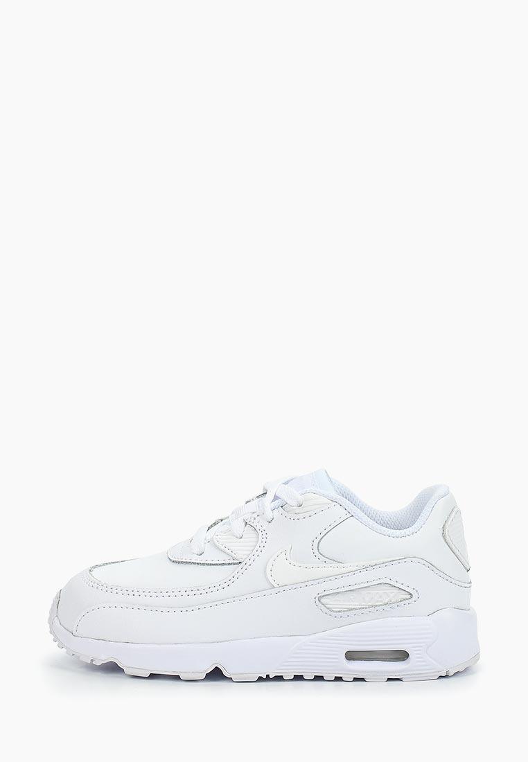 Кроссовки для мальчиков Nike (Найк) 833416
