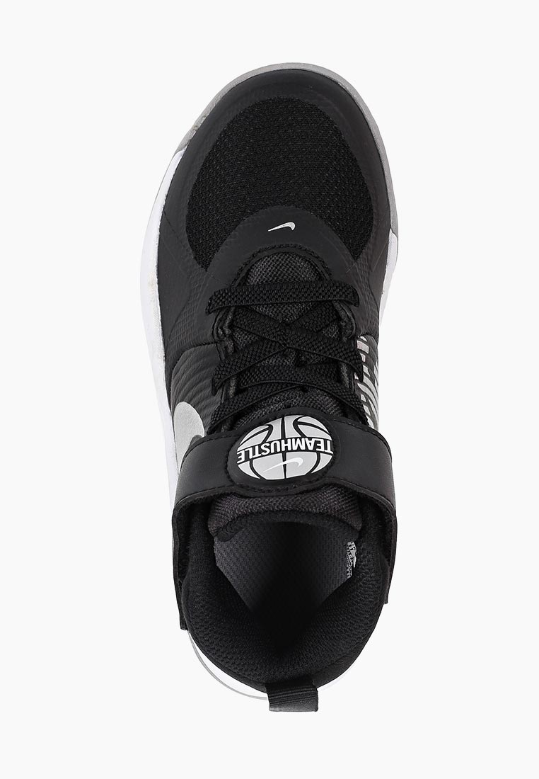 Кроссовки для мальчиков Nike (Найк) AQ4225: изображение 4