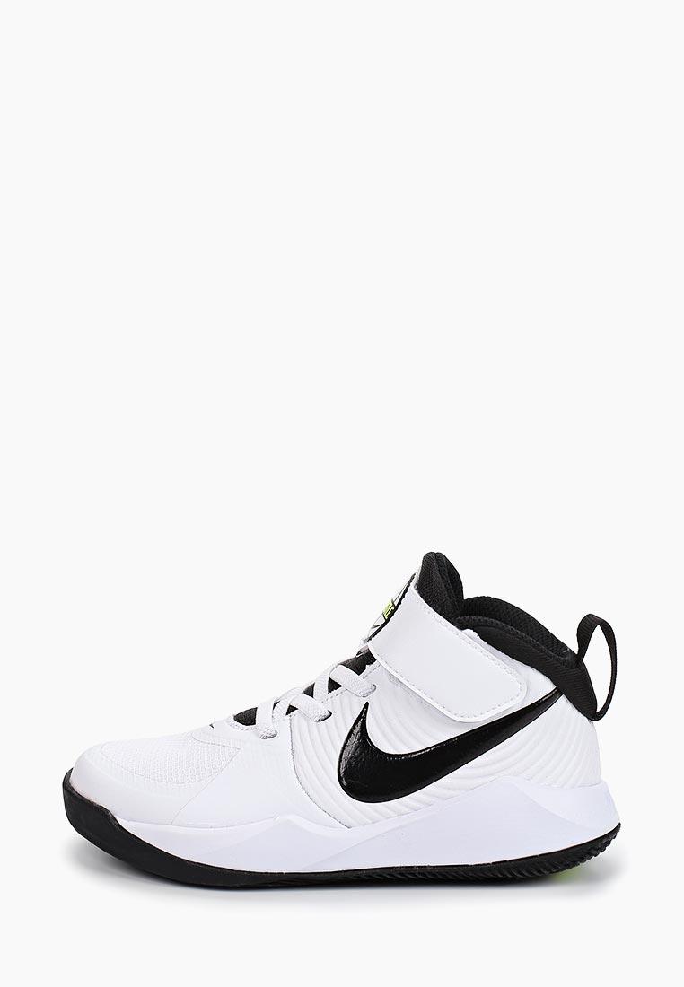 Кроссовки Nike (Найк) AQ4225