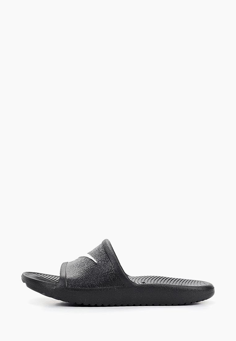 Сланцы Nike (Найк) BQ6831