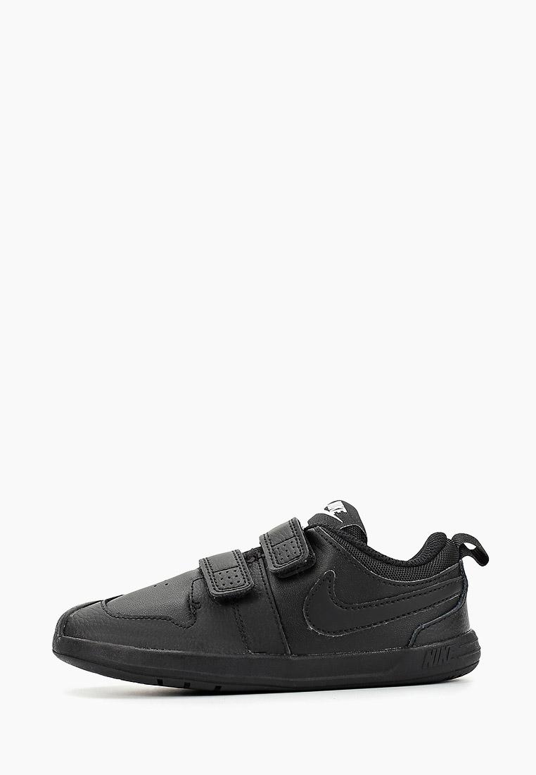 Кеды Nike (Найк) AR4162