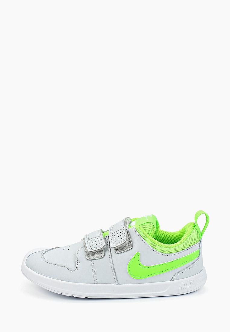 Кроссовки для мальчиков Nike (Найк) AR4162
