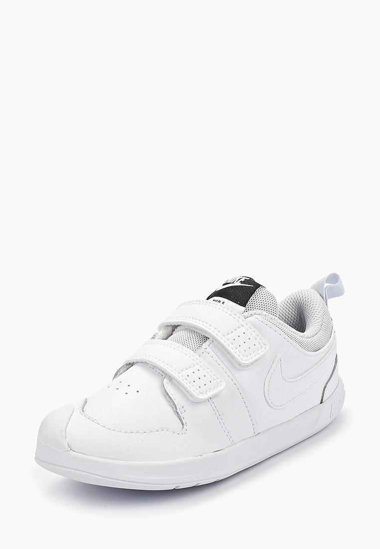 Кеды Nike (Найк) AR4162: изображение 7