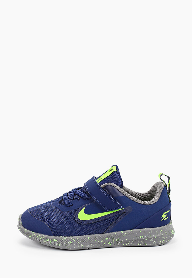Кроссовки для мальчиков Nike (Найк) CI3915