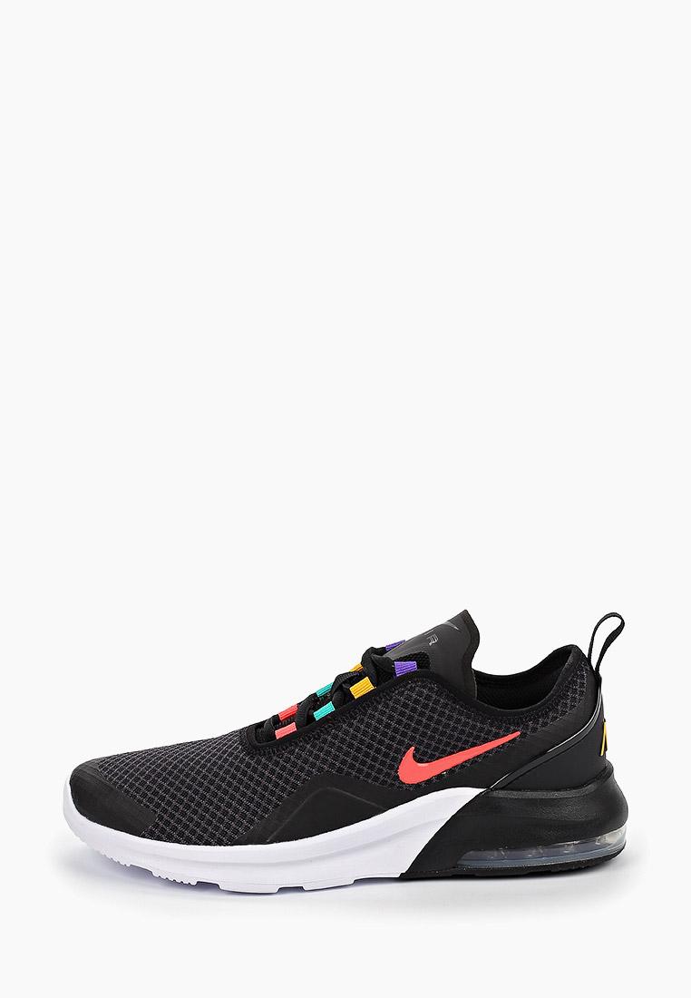 Кроссовки для мальчиков Nike (Найк) AQ2741