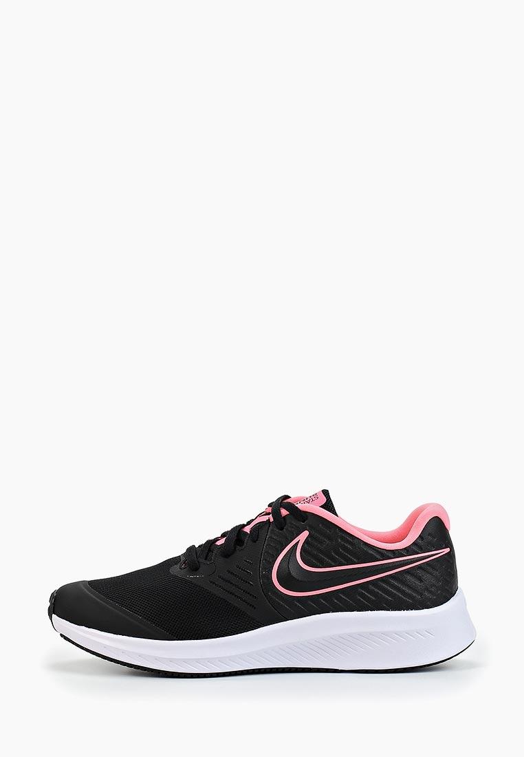 Кроссовки для девочек Nike (Найк) AQ3542