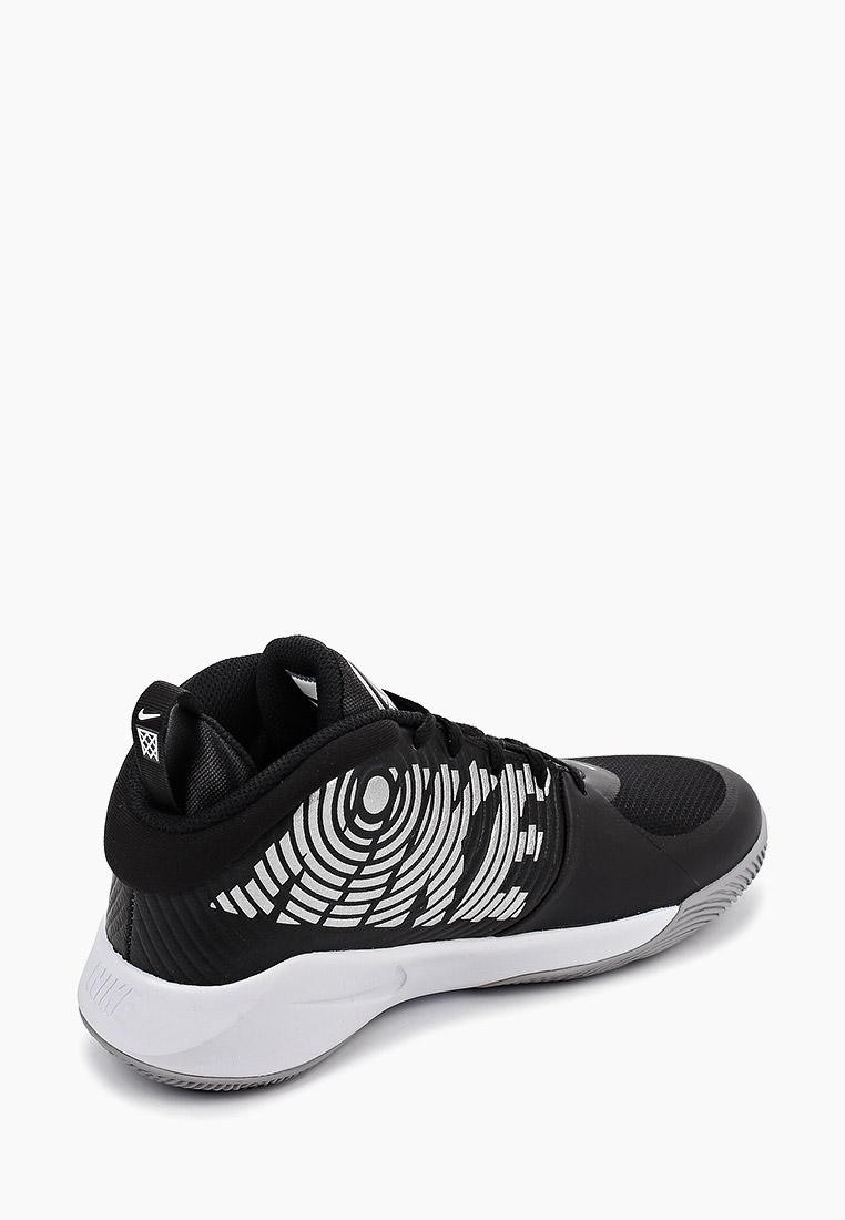 Кроссовки для мальчиков Nike (Найк) AQ4224: изображение 3