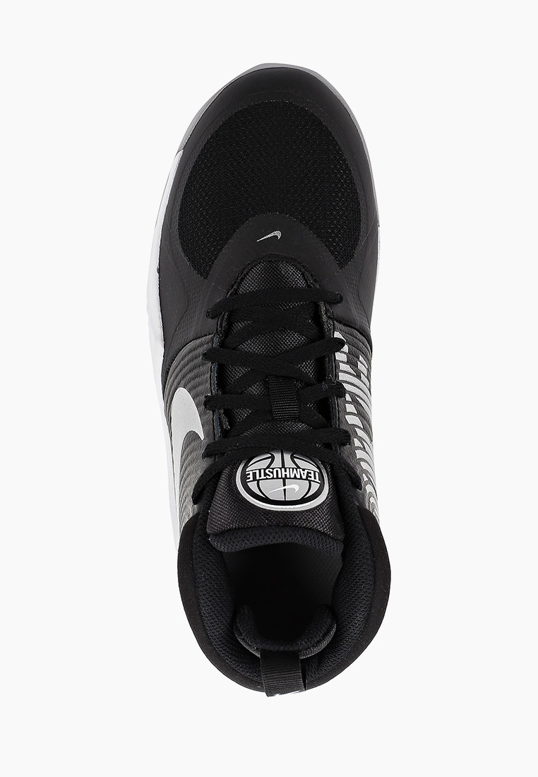 Кроссовки для мальчиков Nike (Найк) AQ4224: изображение 4