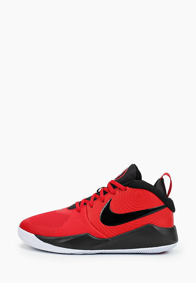 Кроссовки для девочек Nike (Найк) AQ4224