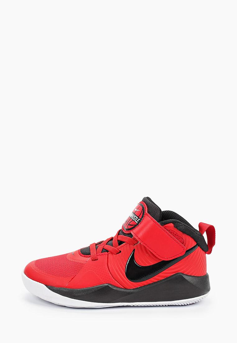 Кроссовки для девочек Nike (Найк) AQ4225