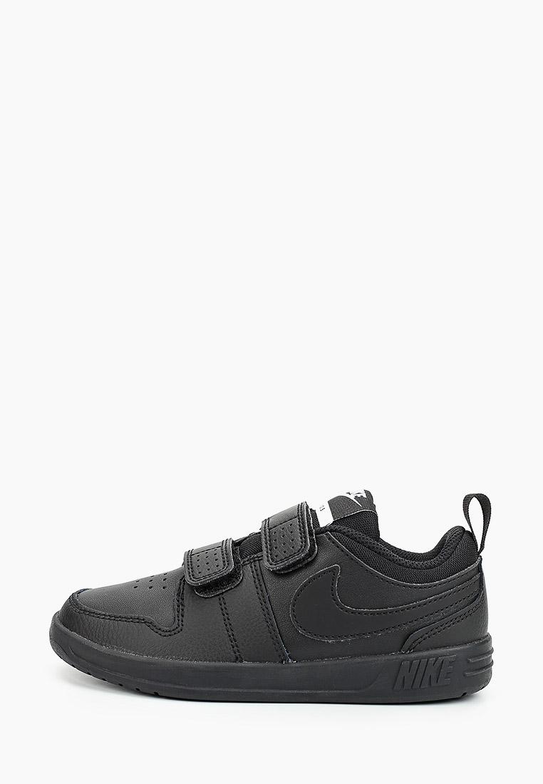 Кеды Nike (Найк) AR4161