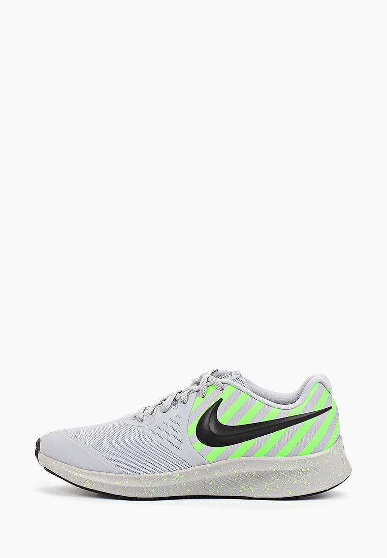 Кроссовки для девочек Nike (Найк) AT4056