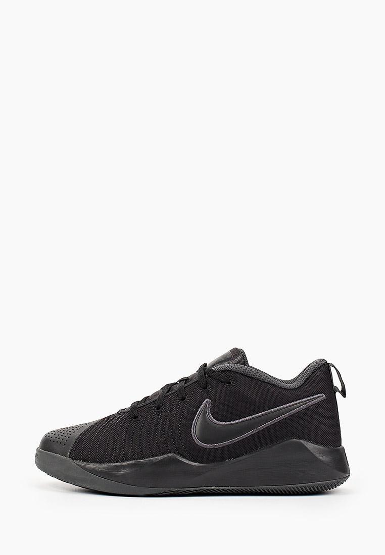 Кроссовки для девочек Nike (Найк) AT5298