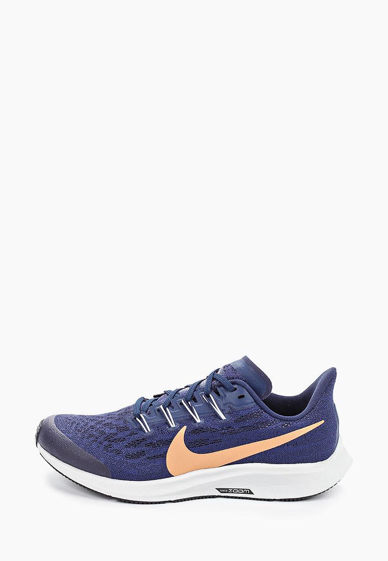 Кроссовки для девочек Nike (Найк) AR4149