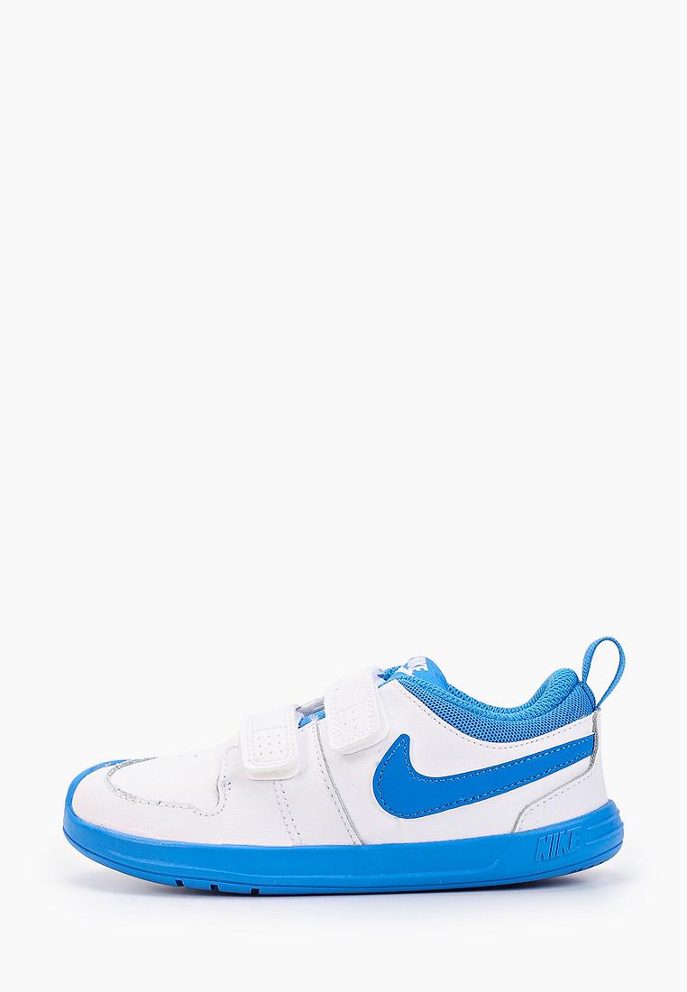 Кеды Nike (Найк) AR4162: изображение 11