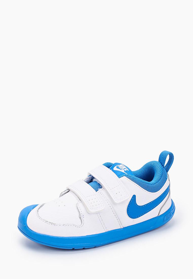 Кеды Nike (Найк) AR4162: изображение 12