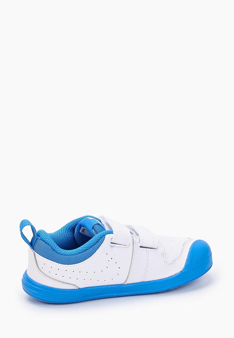 Кеды Nike (Найк) AR4162: изображение 13