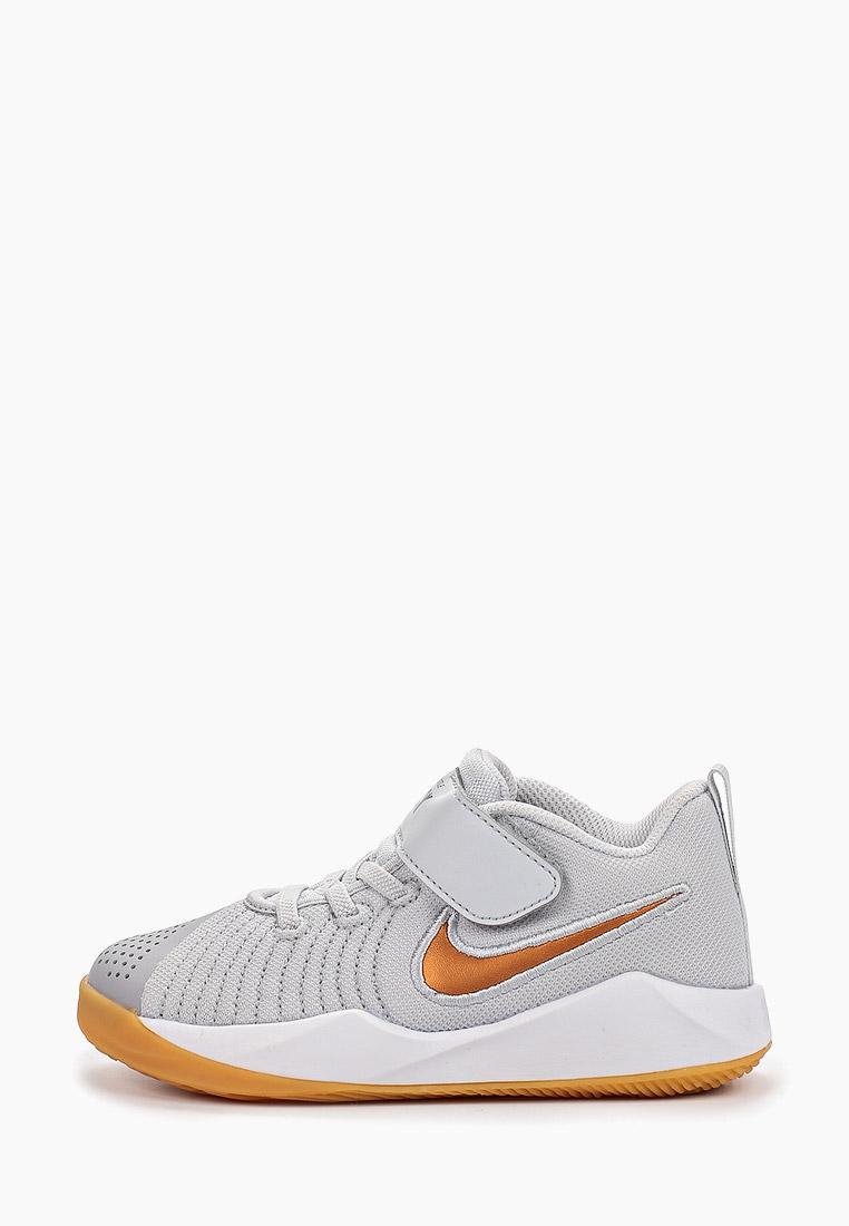 Кроссовки для мальчиков Nike (Найк) AT5299