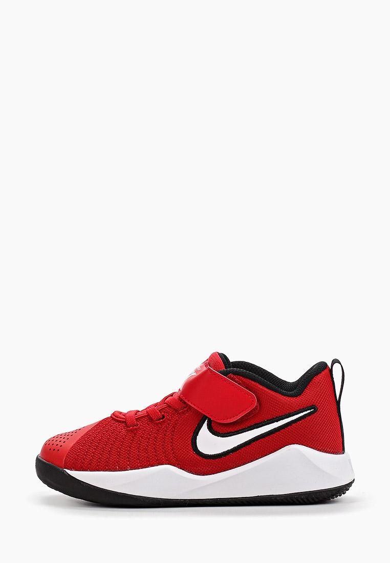 Кроссовки для девочек Nike (Найк) AT5299