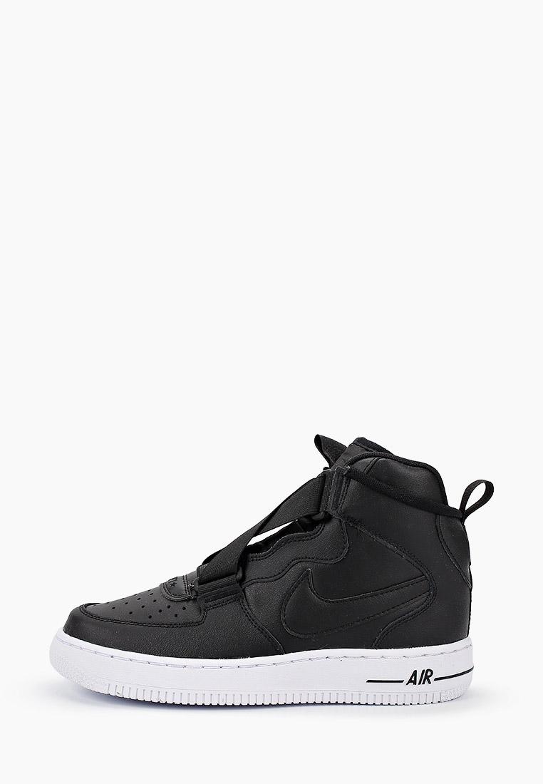 Кеды для мальчиков Nike (Найк) BQ3598