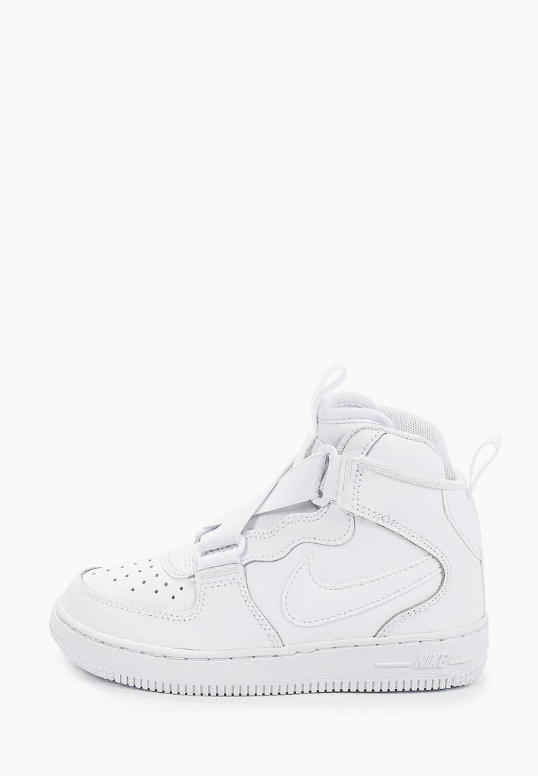 Кеды Nike (Найк) BQ3599