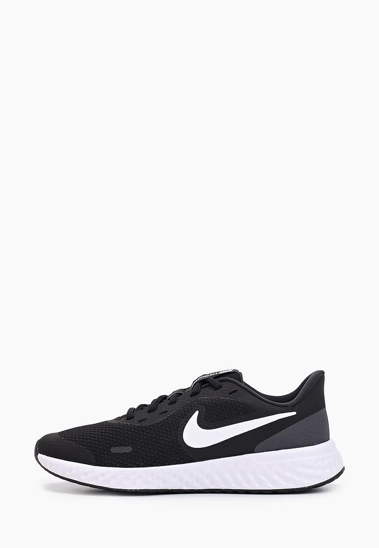 Кроссовки для мальчиков Nike (Найк) BQ5671: изображение 11