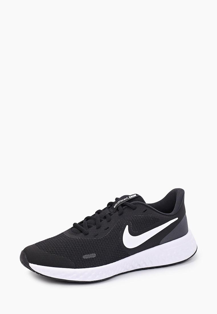 Кроссовки для мальчиков Nike (Найк) BQ5671: изображение 12