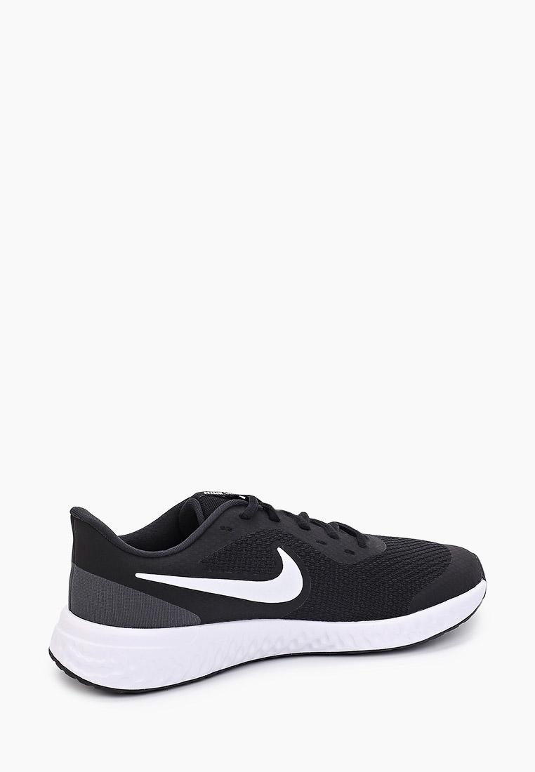Кроссовки для мальчиков Nike (Найк) BQ5671: изображение 13