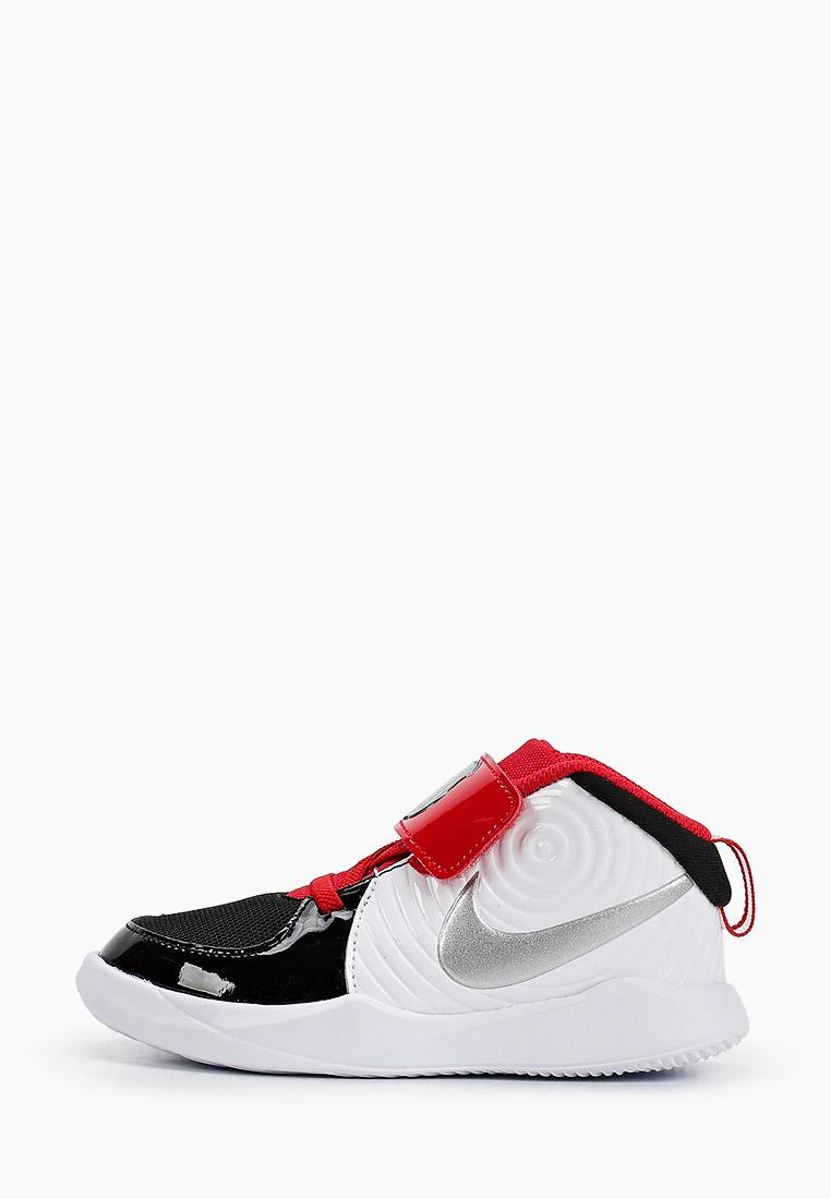 Кроссовки для мальчиков Nike (Найк) CK0617