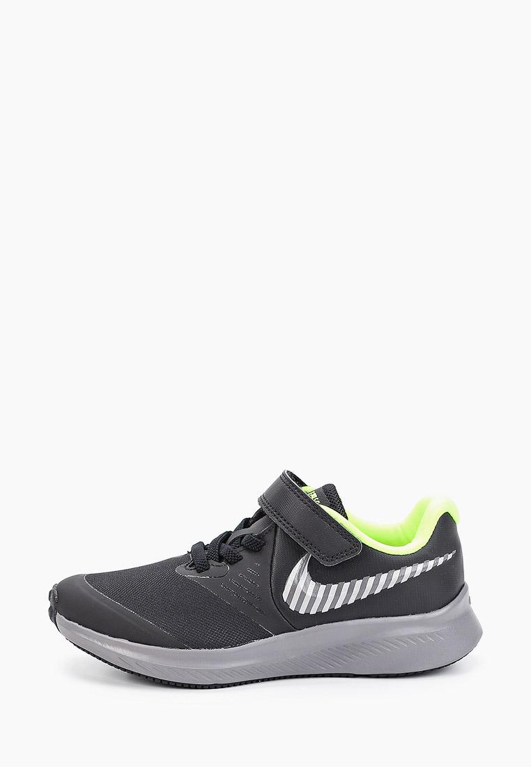 Кроссовки Nike (Найк) CK1192