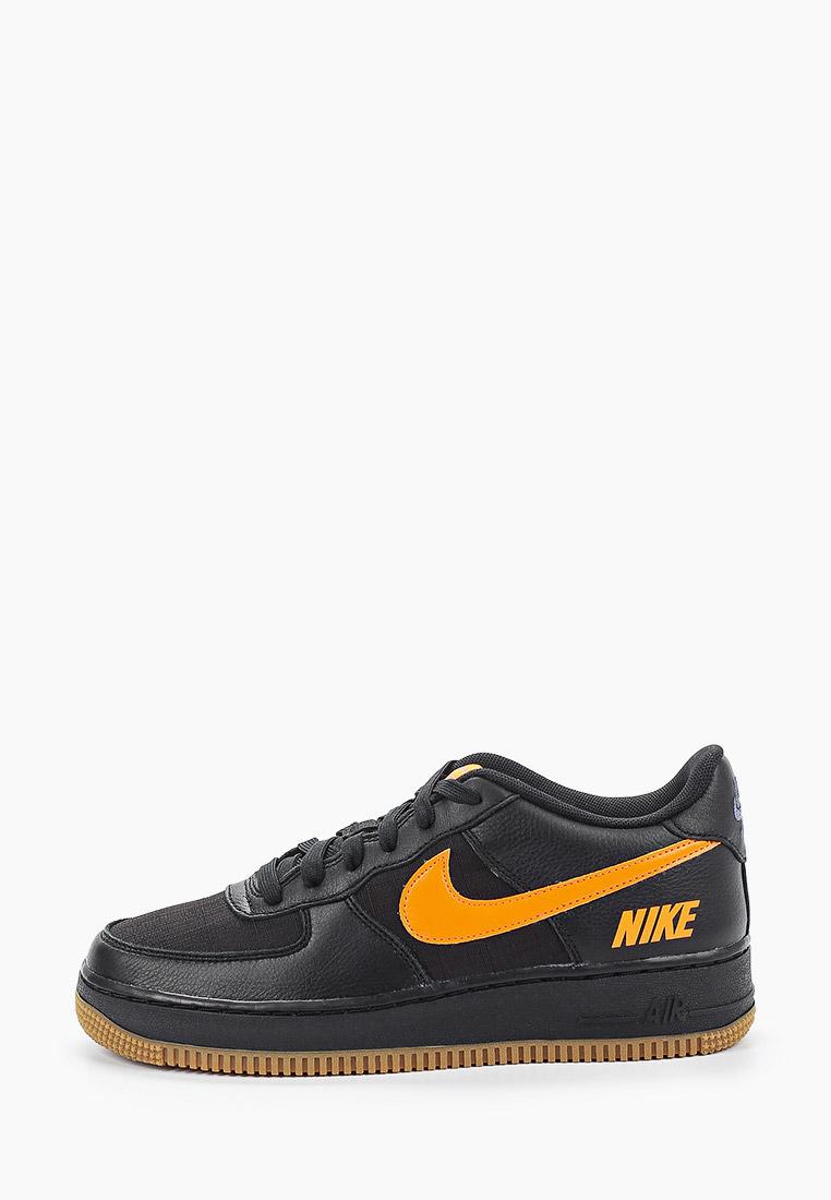 Кеды для мальчиков Nike (Найк) CQ4215