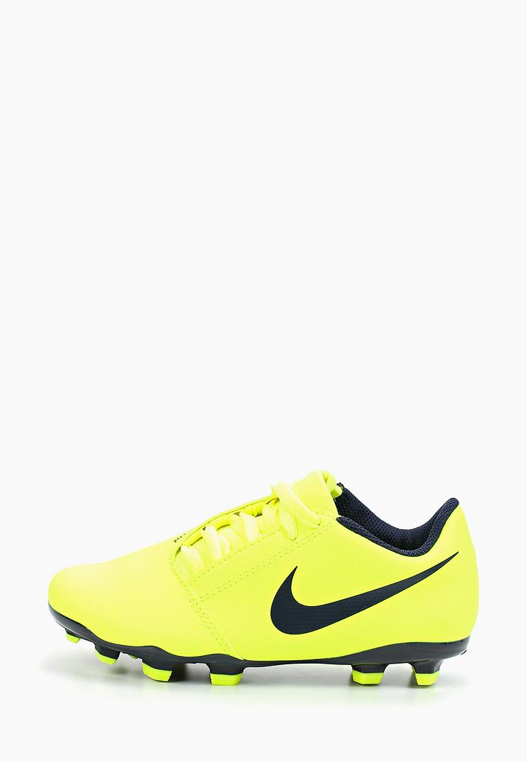 Обувь для мальчиков Nike (Найк) AO0396