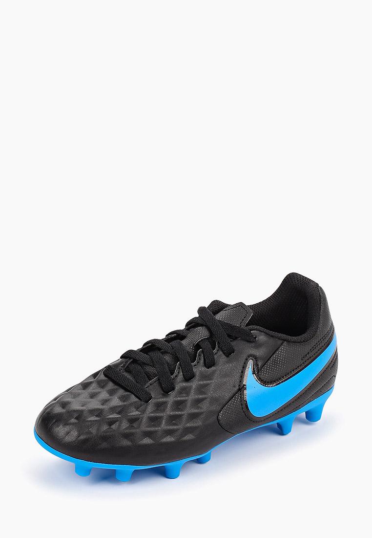 Обувь для мальчиков Nike (Найк) AT5881: изображение 2