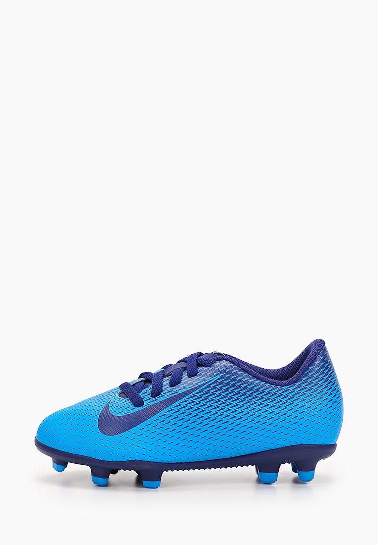 Обувь для мальчиков Nike (Найк) 844442