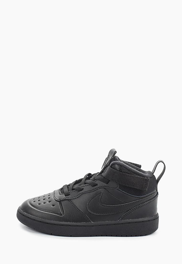 Кеды Nike (Найк) BQ5445