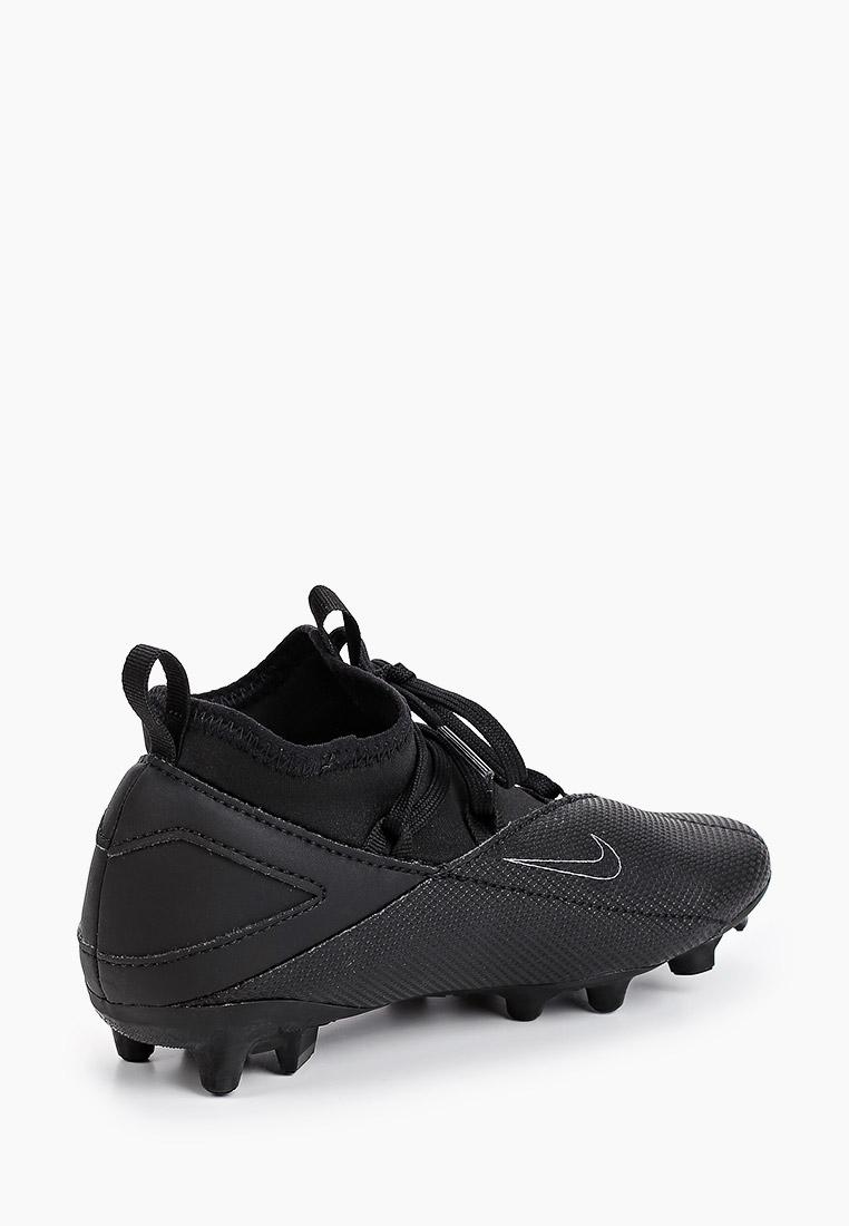 Обувь для мальчиков Nike (Найк) CD4061: изображение 3