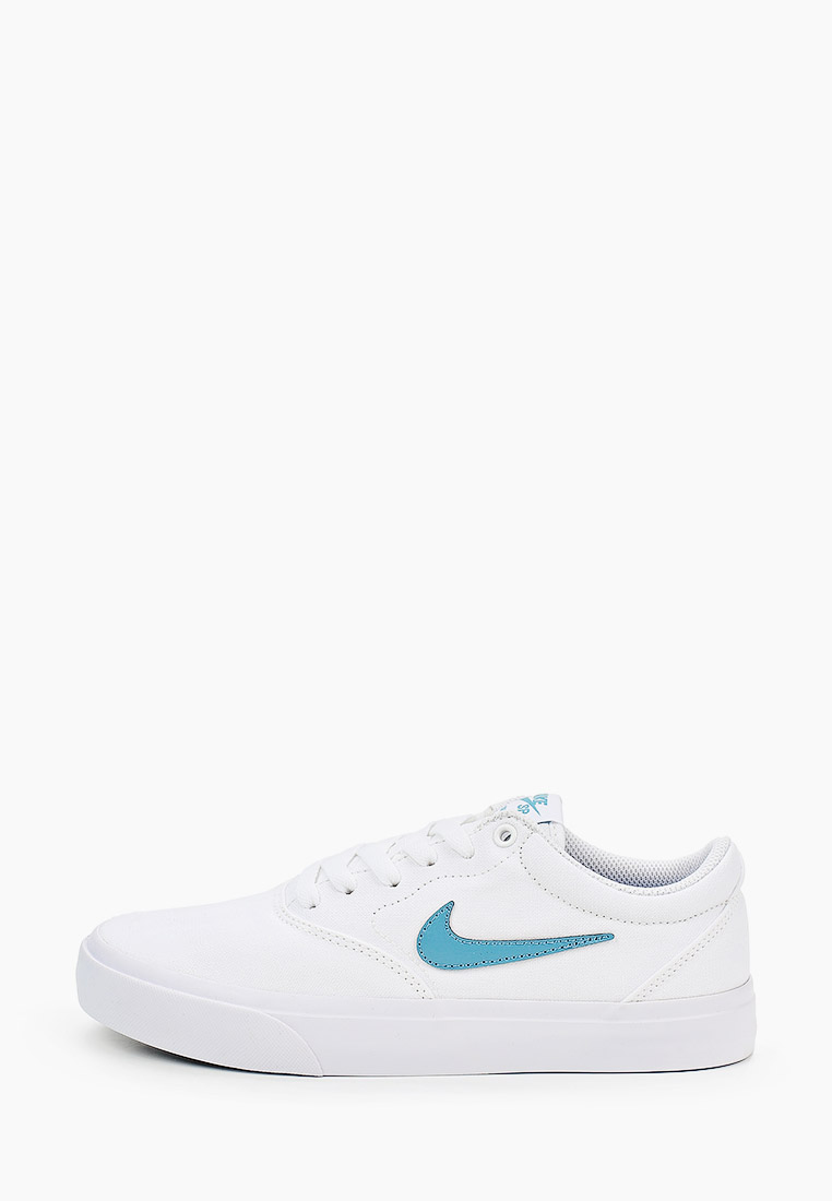 Кеды для девочек Nike (Найк) CQ0260